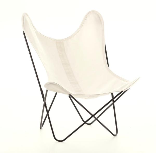 Airborne AA Chair coton ecru