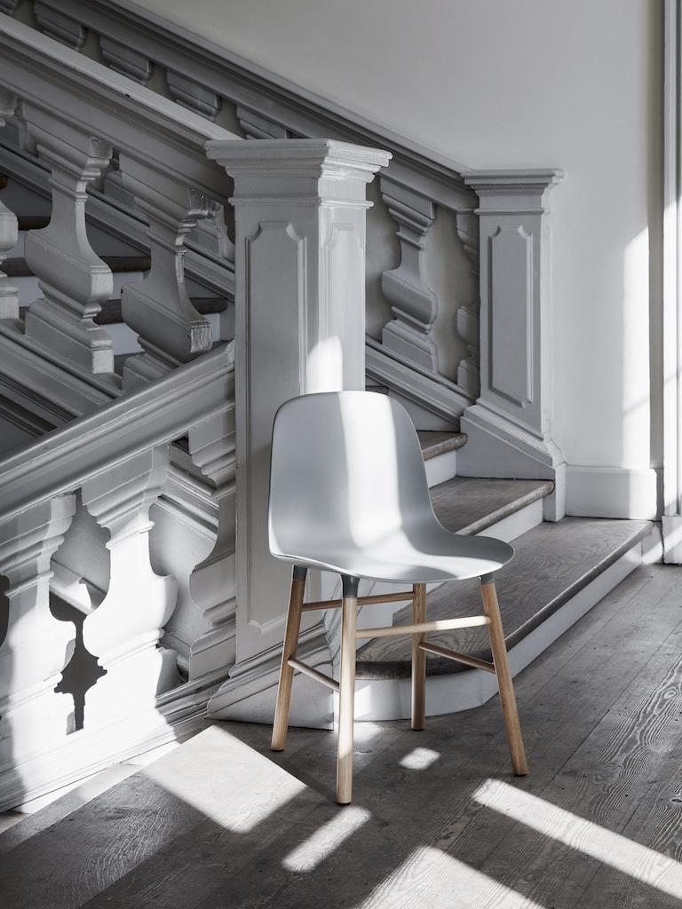 Normann-Copenhagen_Form-chair