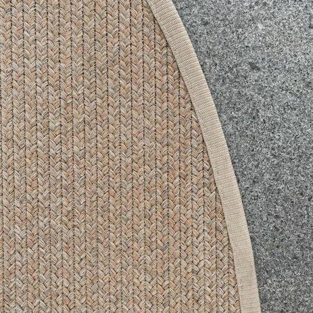 LimitedEdition Poolside tapijt peach