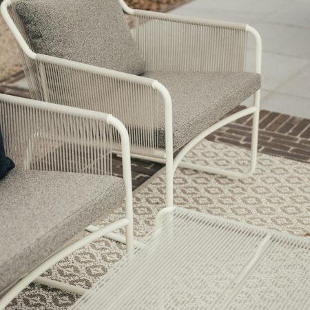 Roda Harp Lounge Chairs